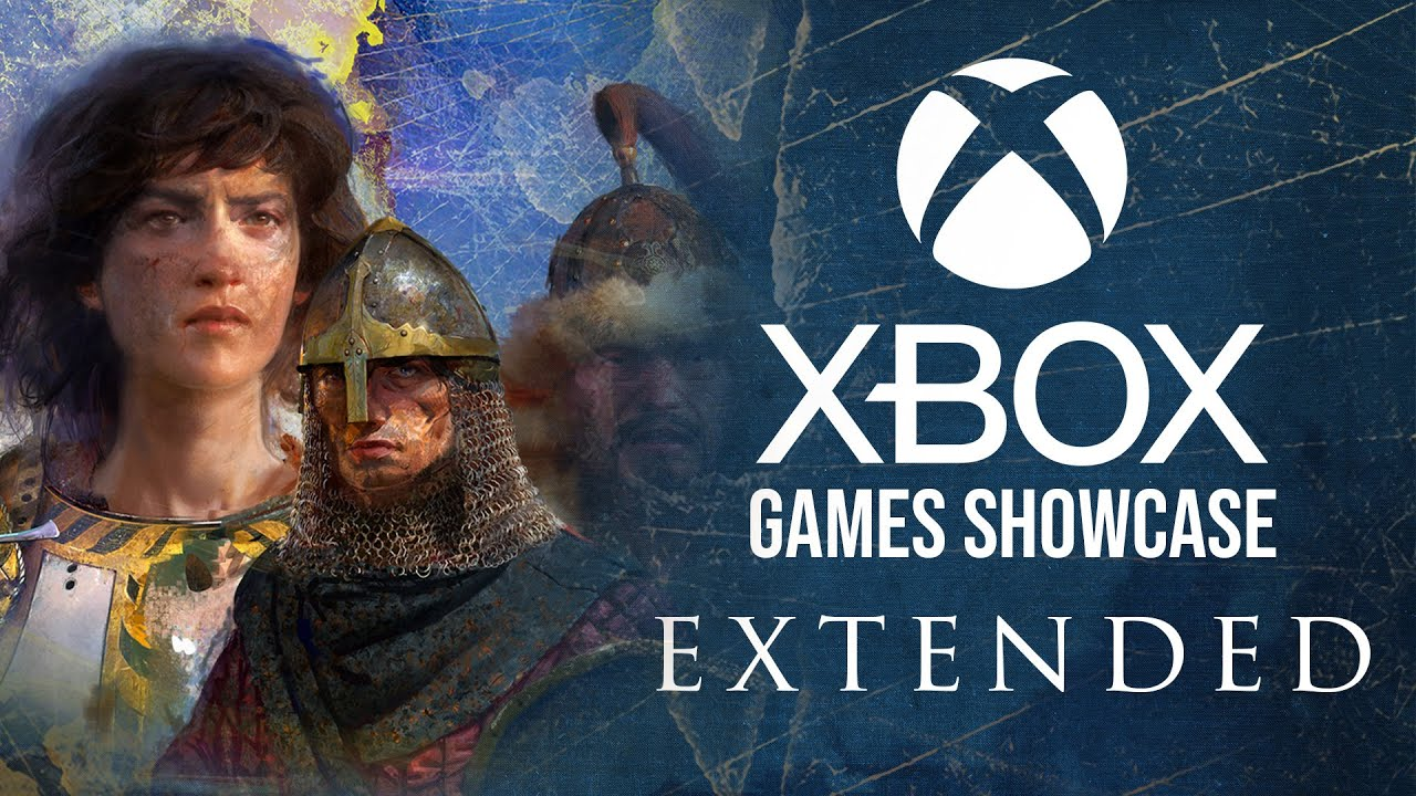 Xbox Games Extended: Age of Empires IV