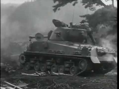 Artillery in Korean War