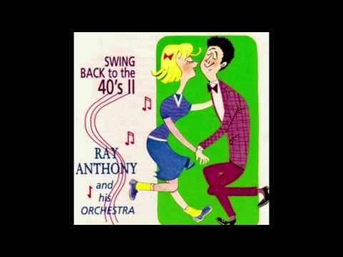 Swing Back to the 40s II