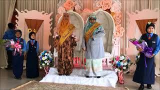 Majlis Persaraan Pn. Zainab & Pn. Marshitoh