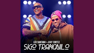 Play Sigo Tranquilo (Ao Vivo)