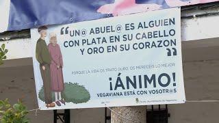 Vegaviana (Cáceres) es la única localidad de Extremadura en aislamiento perimetral