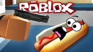 Roblox Adventures / Blox Hunt / Prop Hunt in Roblox!