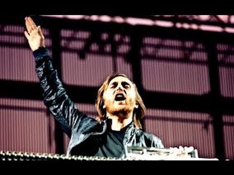 DAVID GUETTA | DSK CHK MIX |