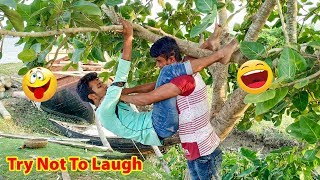 Must Watch New Funny Videos | Comedy Videos 2019 | Episode 07 | try not to laugh