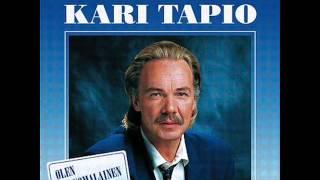 Toto Cutugno & Kari Tapio : L´italiano - Olen suomalainen