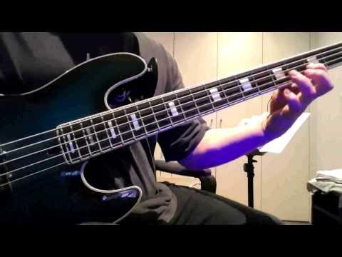 Roy Hargrove -Strasbourg Saint Denis - Bass
