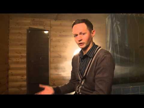 Дмитрий Гульнев (исполнитель главной роли Олега) о спектакле ПутеШествие