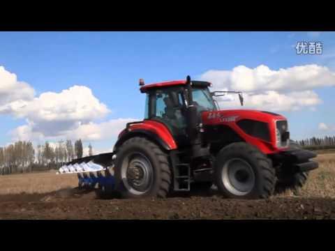 Tractor  YTO LF2204