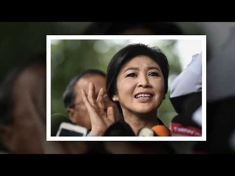 Yingluck trial, Thai ex PM sentenced to five years in jail
