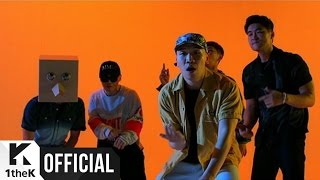[MV] Dynamic Duo(다이나믹듀오), Primary(프라이머리), Boi B(보이비), Crush(크러쉬) _ highfiVe(하이파이브) - Stafaband