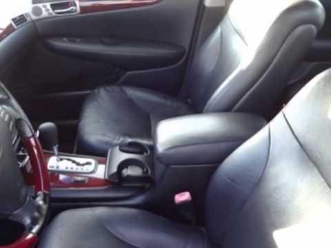 2006 Lexus Es 330 4dr Sdn Sedan Las Vegas Nv Youtube