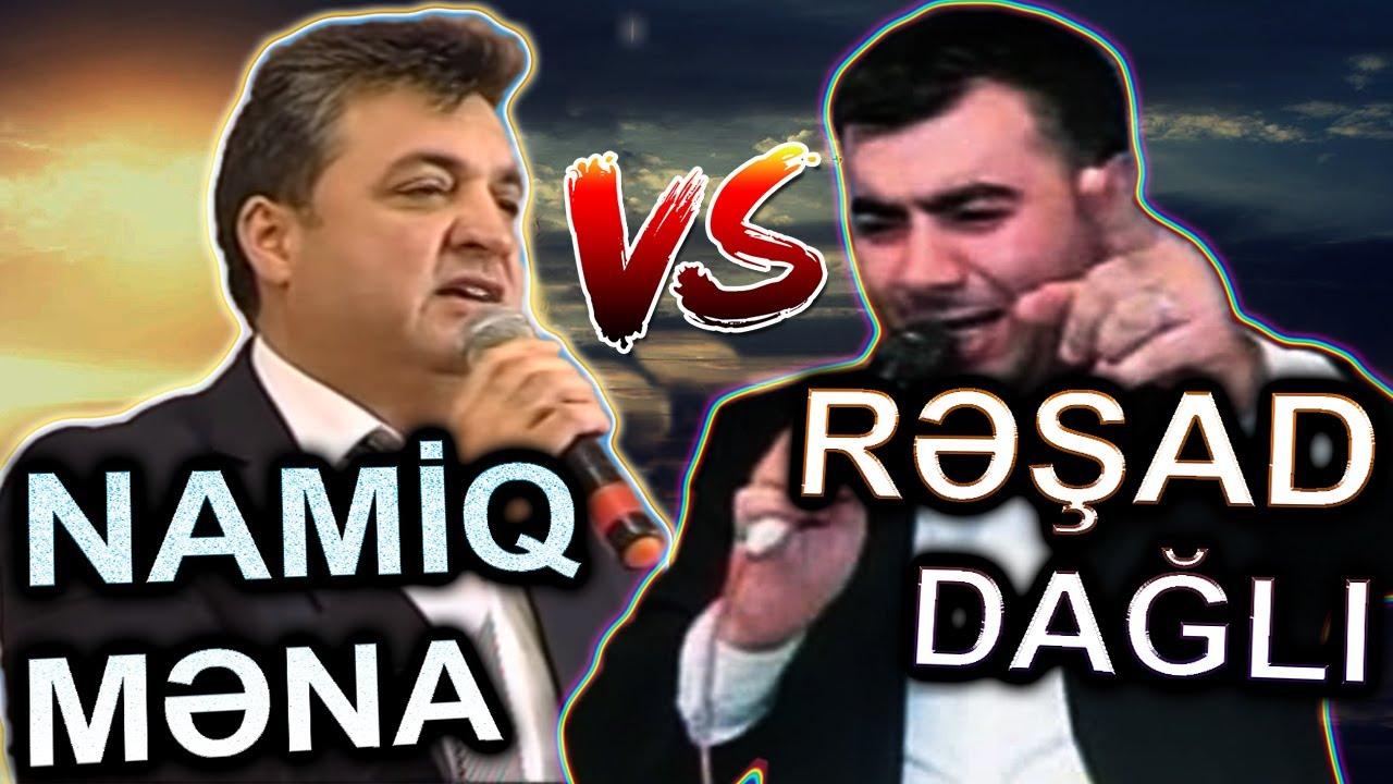 SPOR Deyismeler | RESAD Dagli & NAMIQ Mena | SECMELER