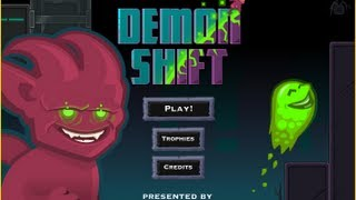 Game Demon Shift