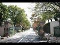 久留米大学附設中学校・高等学校  平成29年度学校紹介動画