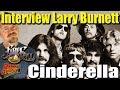 "Capture de la vidéo Interview: The Real Story Behind Firefall'S Hit ""Cinderella"" With Larry Burnett"