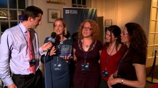 British Council ELTons 2014: Winner Interview Thumbnail