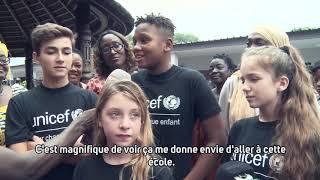 Kids United rejoignent l'UNICEF en Côte d'Ivoire !
