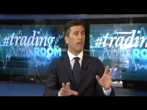 Trading Room - Class CNBC 19/6/17   Alessandro Forconi Responsabile Area Trading & Mercati di IWBank