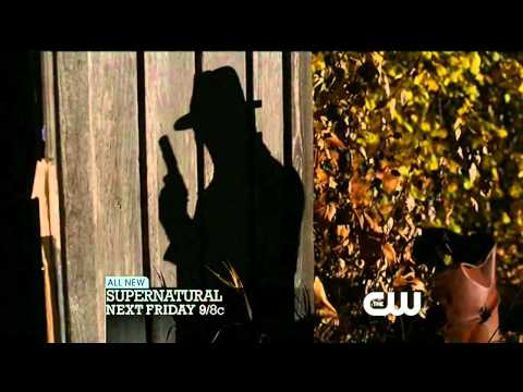 """Supernatural - 7x12 """"Time After Time After Time"""" - Promo #01"""