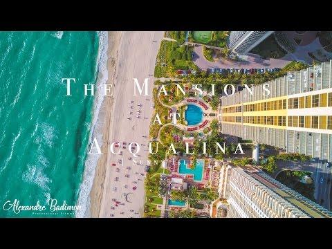 The Mansions at Acqualina |Sunny Isles| FL