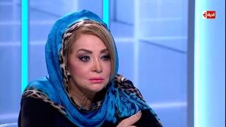 شهيرة: «محمود ياسين ميقدرش يتجوز عليا والسر عندي» .. فيديو