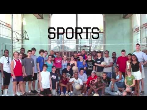Canada Cuba - The Sports Experience
