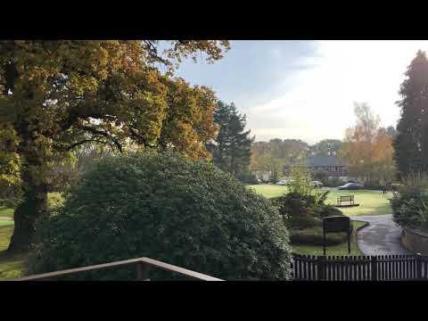 MacDonald Elmers Court Country Club, Lymington UK.