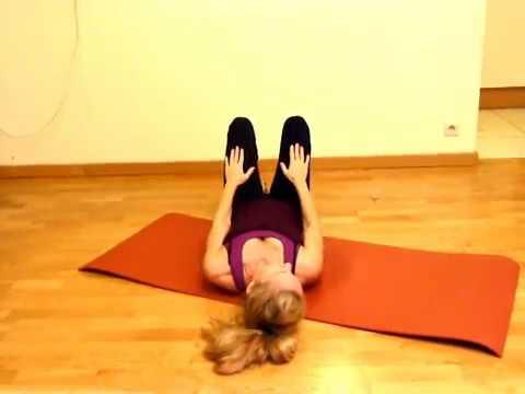 Exercitii pentru topirea grasimilor de pe abdomen
