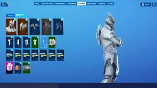 NEW PARK 10.20 / NEW FORTNITE BATTLE ROYALE FILTERED SKINS