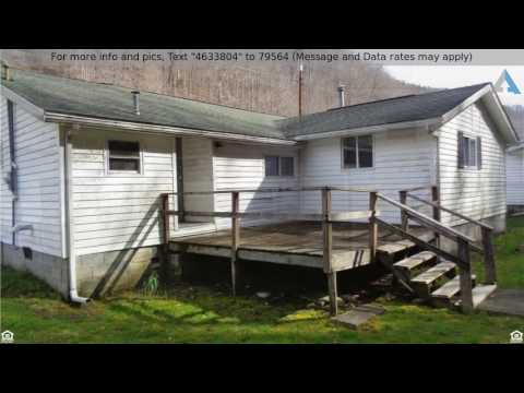 Priced at $49,900 - 5618 Kelly's Creek Road, Mammonth, WV 25132