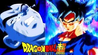 J'AI ADORÉ ET ALORS ?! DRAGON BALL SUPER ÉPISODE 128 REVIEW ! (GOKU & VEGETA DBS) thumbnail