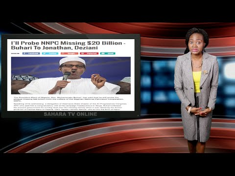 Keeping It Real With Adeola - 164 (NNPC & The Missing $20 Billion; Chaos In Burundi)