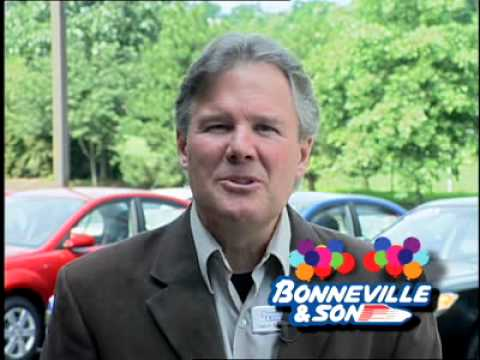 Bonneville And Son >> Bonneville And Son
