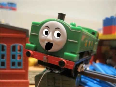 The Sodor Colony Ep. 6 Pt. 2 Duck and Diesel