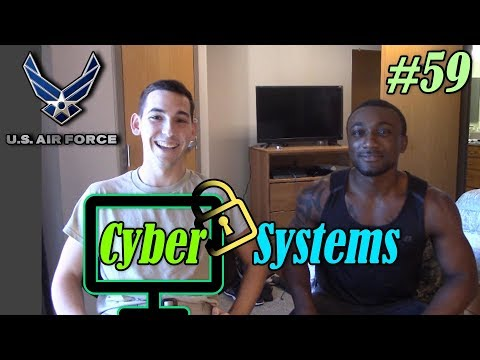 Cyber Systems Operator Interview
