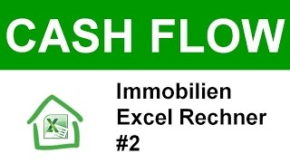 Investment Punks Tipps umsetzen: 100% Finanzierung - verstehe deinen Cashflow (Excel Tool #2)