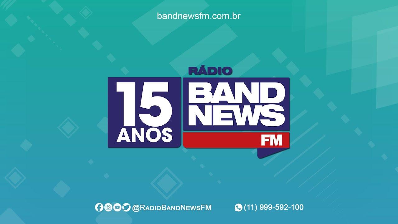 BandNews FM AO VIVO - 10/08/2020