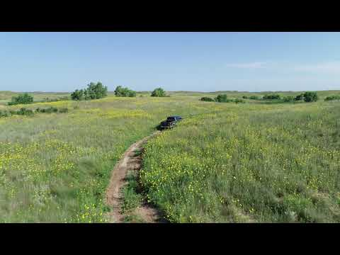 Two Minute Tour of the Nebraska Sand Hills