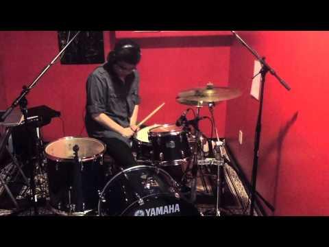 Jealous Again (The Black Crowes) Drum Cover