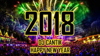 DJ SLOW TAHUN BARU 2018 DJ SANTAI HAPPY NEW YEAR 2018