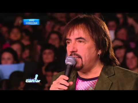 Soñando por cantar - Agustín Bernasconi conmovió a Patricia Sosa y a ...
