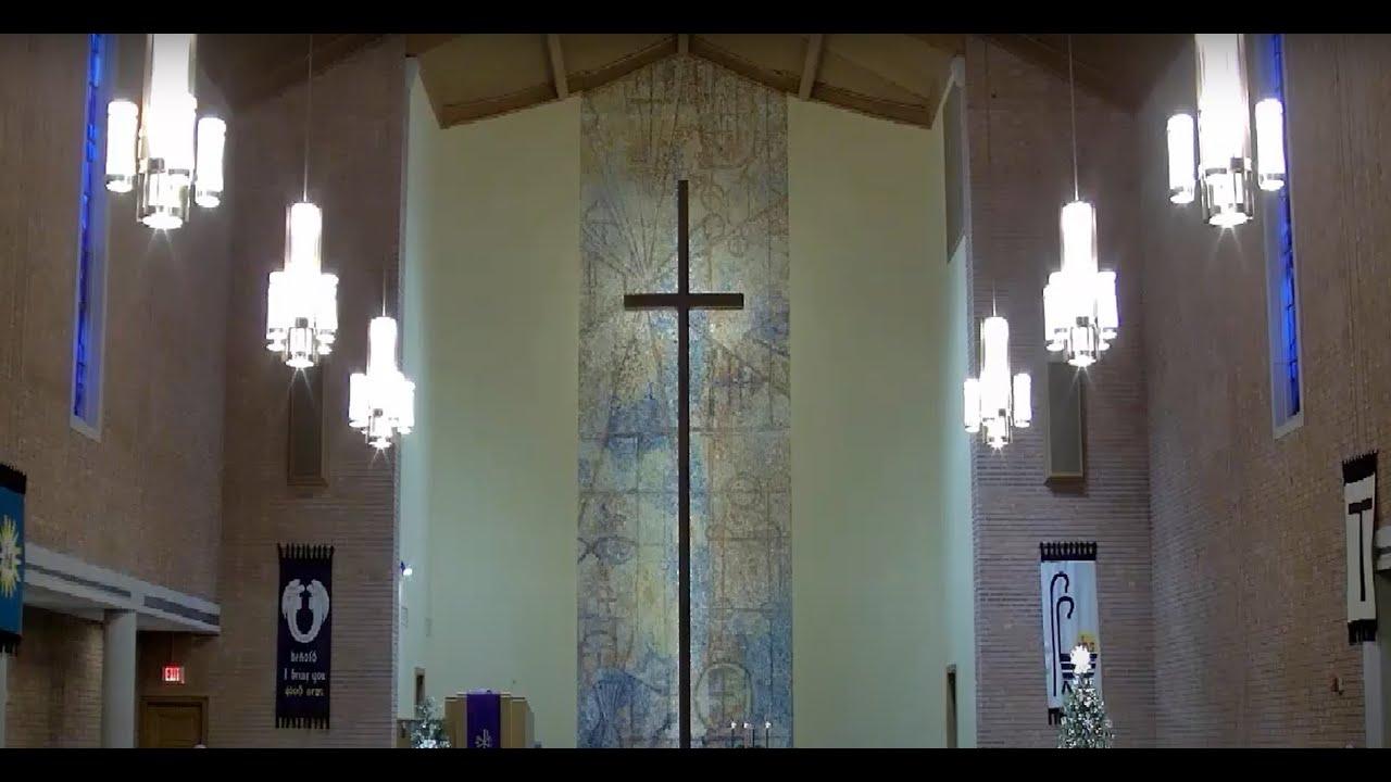 January 10 Worship Service