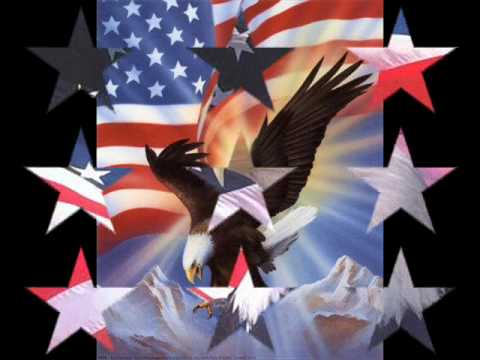 Toby Keith - Courtesy Of the Red, White, & Blue.wmv