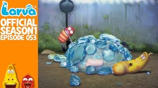 [Official]  Hailing - Larva Season 1 Episode 53