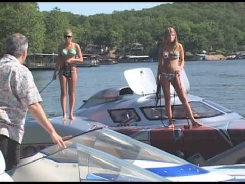 Offshore Power Boats Lake of the Ozarks, a Shawn Kober flick