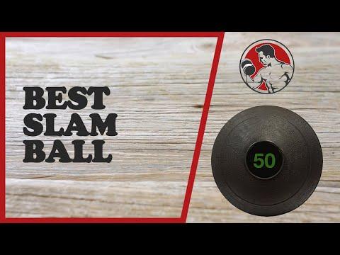 best-slam-ball