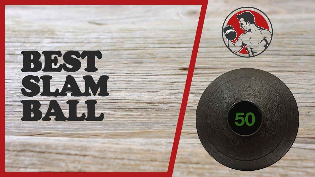 Sport-Thieme/® Slam Ball