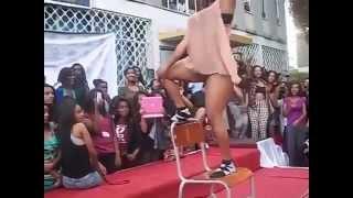 Repeat youtube video Ethio Booty shake