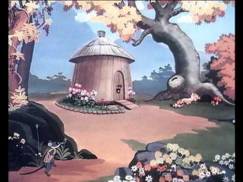Το Θαυμαστό Βιβλίο της Φύσης - παιδική σειρά -- επεισόδιο 49 | To Thavmasto Vivlio tis Fisis